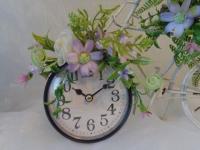 Интерьерная композиция Часы БД – 008