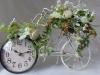 Интерьерная  композиция  Часы     БД – 0012
